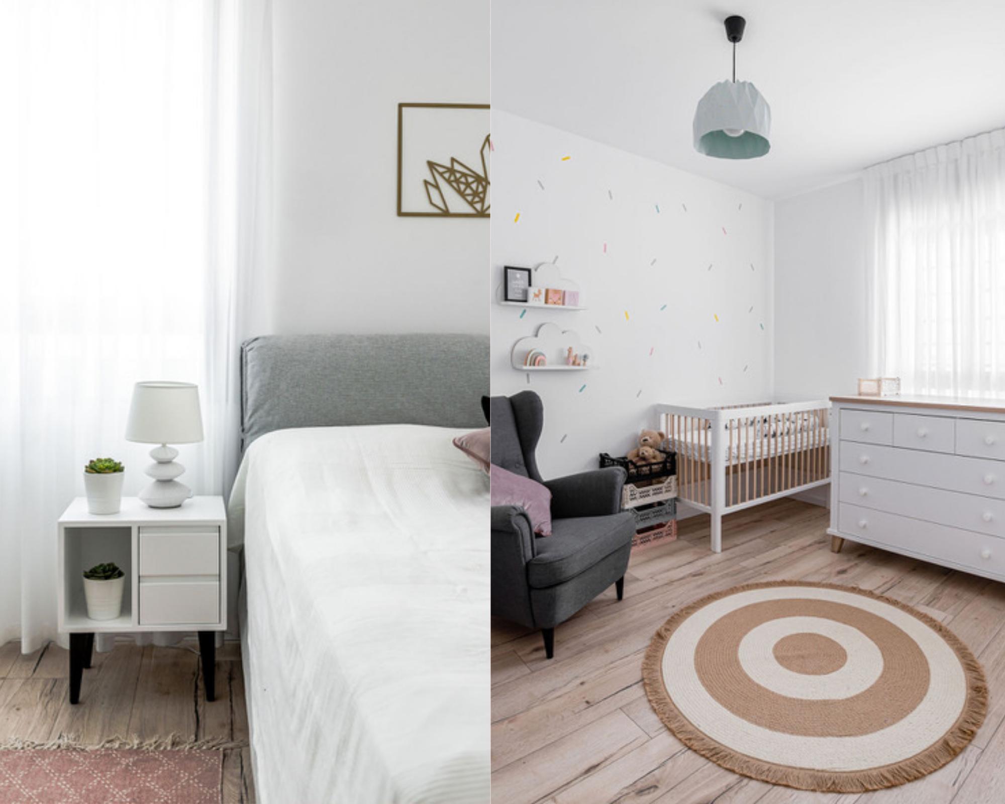 עיצוב וילונות חדרים