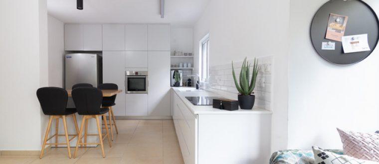 עיצוב בית מודרני, עיצוב בית מודרני חם